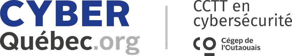 CyberQuebec.org